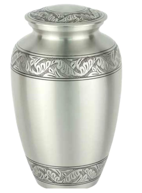 Classic Pewter $375.00