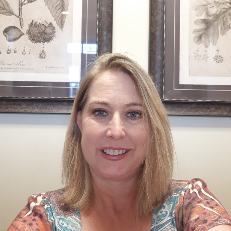 Michele Hord- Office Manager