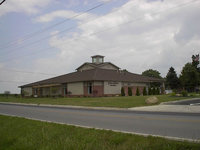 Gilbert-Fellers Funeral Home