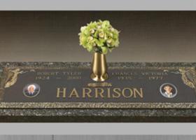 Companion Headstone Memorials