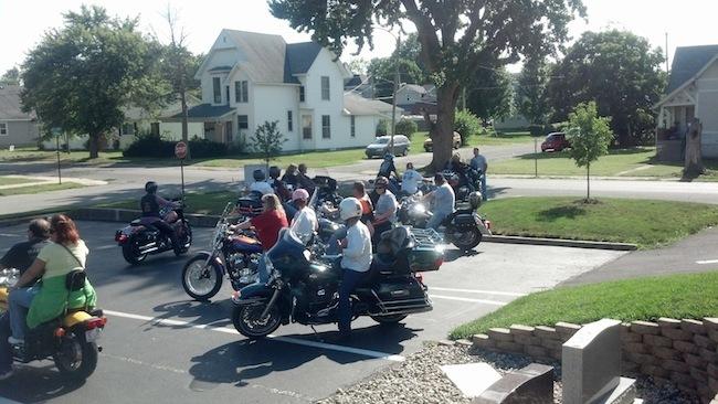 Dead Man's Run | Genda Funeral Homes | Frankfort IN funeral