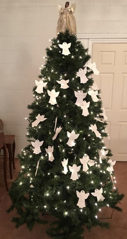 2015 Angel Tree
