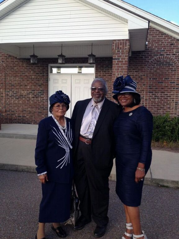Founders Mr. Max and Mrs. Mary Roper Current owner Katrina Roper-Smith L.F.D.