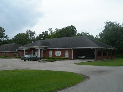 Giddens-Reed Funeral Home
