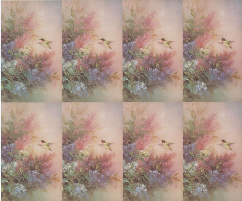 Flowers Lena Liu Series