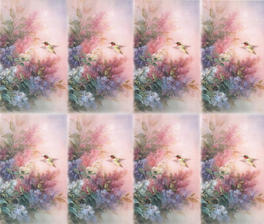 Flowers (Lena Liu Series)