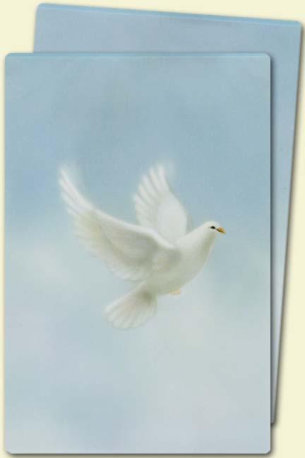 Dove (6x9)