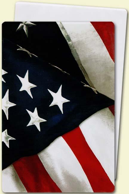 Flag (6x9)
