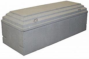 Standard Vault  850