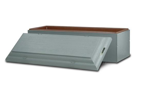 Lined Vault | $1100