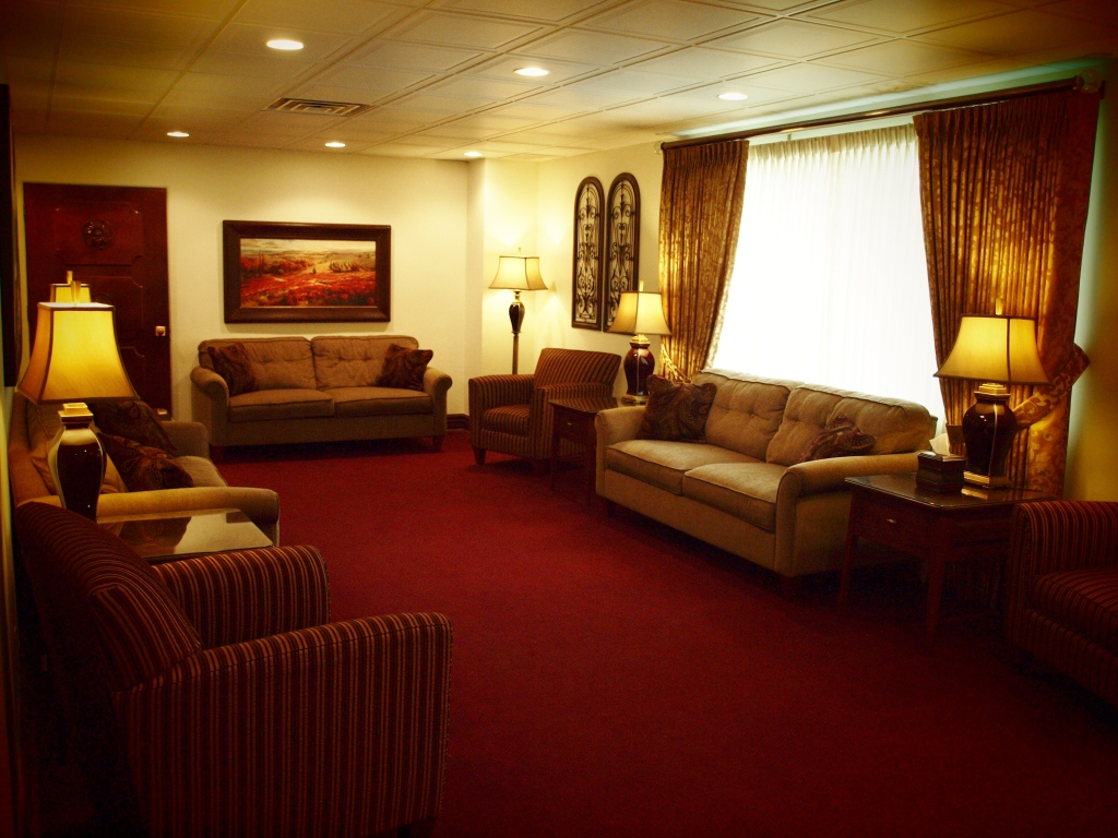 Family Gathering Room 2