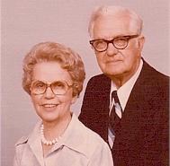 David and Effie Heskamp
