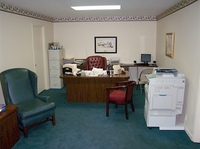 Funeral Home Office