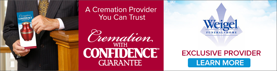 Your Exclusive Cremation with Confidence Provider in Fulton County