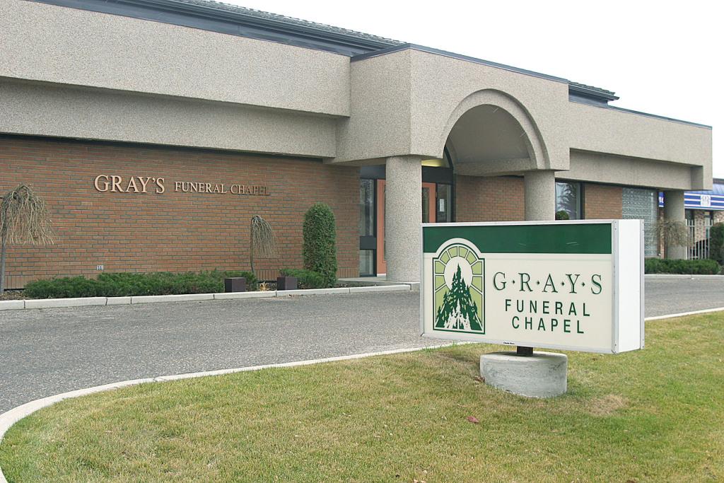 Gray's Funeral Chapel