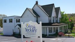 Giles  Yeckley Funeral Home