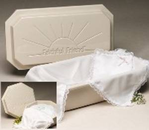 Pet Caskets in Various Sizes