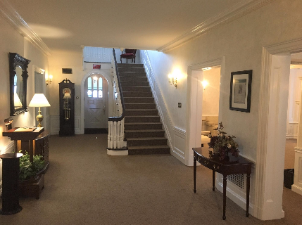Built in the late 1800's our facility is rich in beauty and charm.