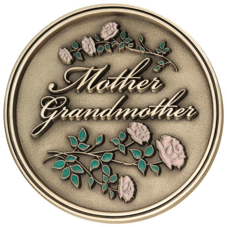 Mother/Grandmother