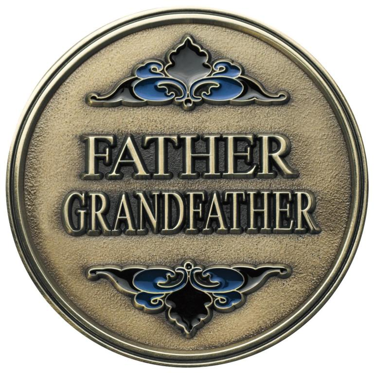 Father/Grandfather