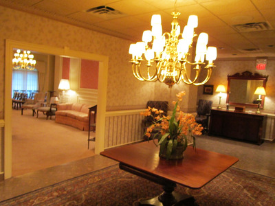Our Facilities | Higgins and Bonner Echo Lake Funeral Home