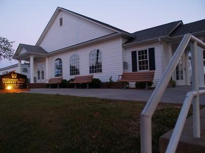 Hillsman-Hix Funeral Home
