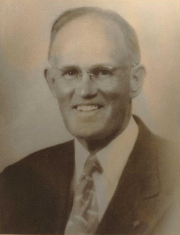 W.A. Alf Hawkins