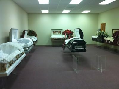 Selection Room