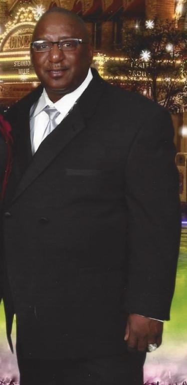 Walter A Harbison Funeral Director