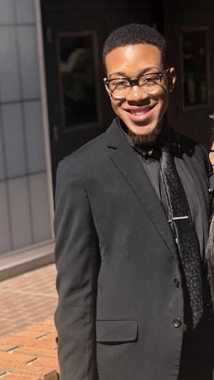 Immanuel E. Proby Director of Operations & Creative Services