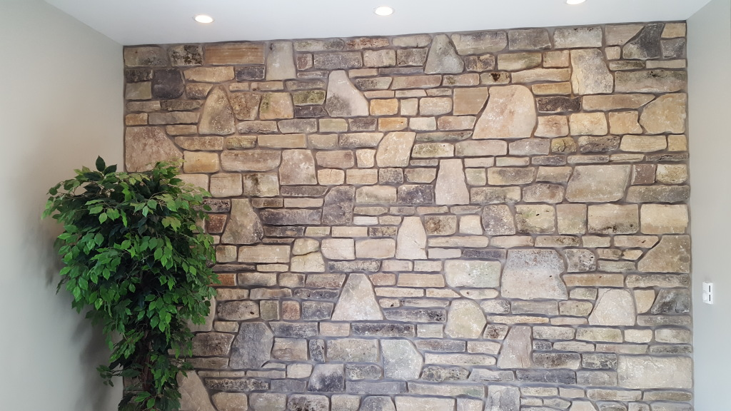 When Door County Crematory LLC was constructed, all of the families considering cremation were thought of to create a comfortable, welcoming environment. The stone wall feature was constructed using Door County stone.