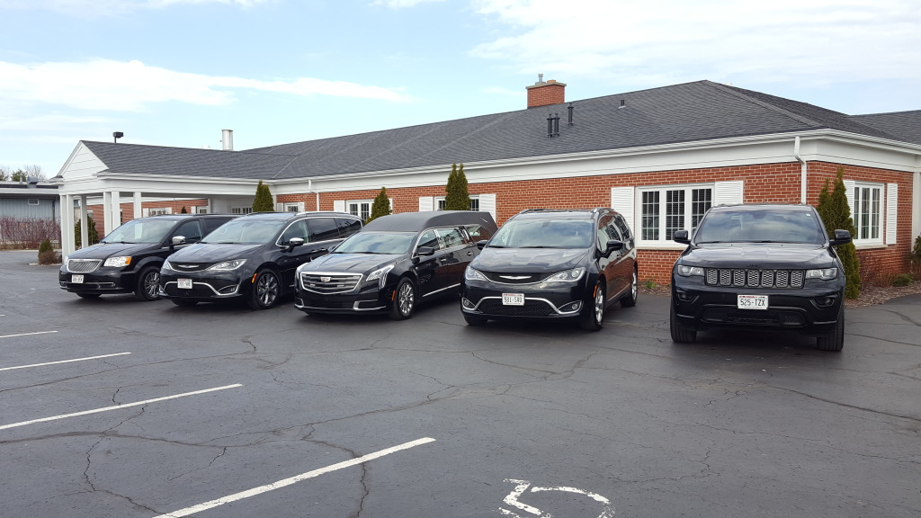 We have a variety of vehicles to assist with all kinds of services.