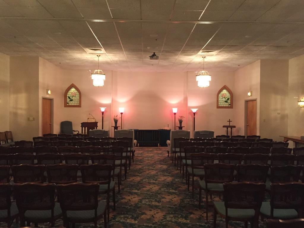 Hope Memorial Chapel