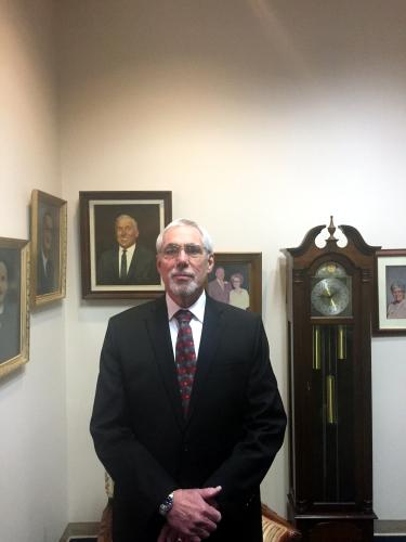 Mr. John P. Conroy