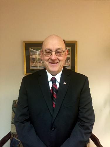 Mr. Robert Charland