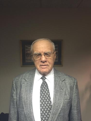 Mr. Andre Deschambeault