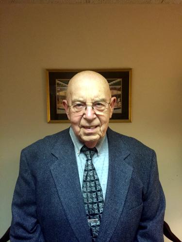 Mr. Joseph LaCourse