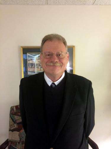 Rev. David Strosahl
