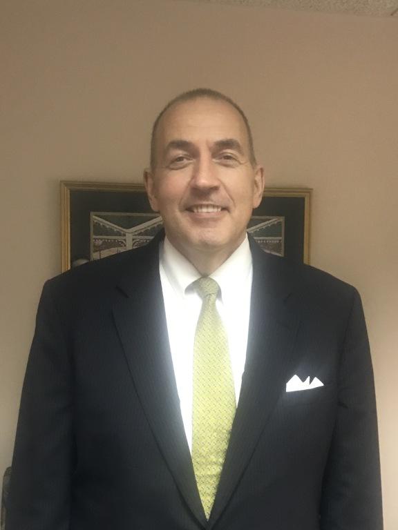 Mr. Andrew J. Kulis