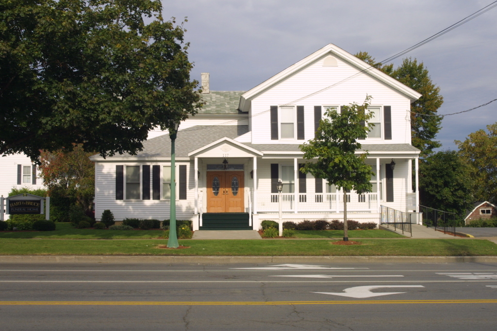 Hart And Bruce Funeral Home Watertown Ny