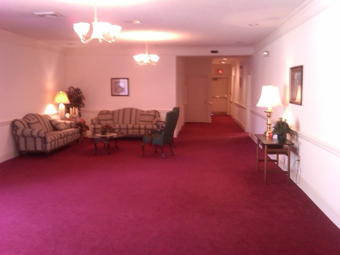 Huff Funeral Home | East Bend NC funeral home and cremation