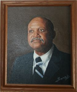 Charles J. Henry, Founder