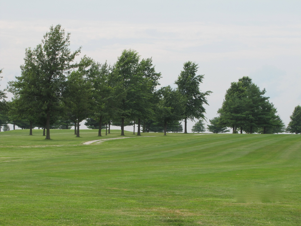 Raymond Shoal Creek Public Golf Course