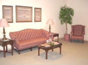 Formal Family Lounge