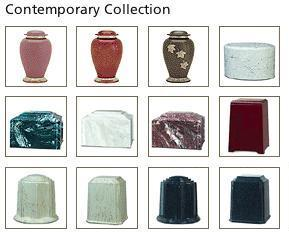 Contemporary Collection
