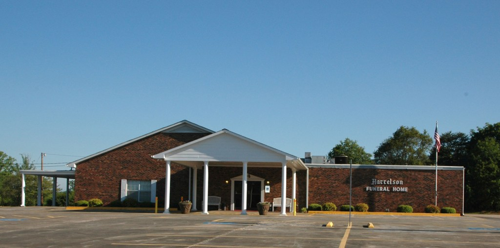 Harrelson Funeral Home