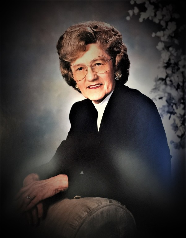 Mary Lou Walters Hardy