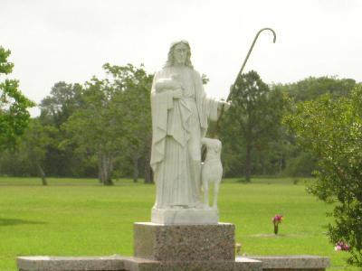 Garden of The Good Shepherd