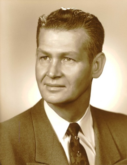 Bert Hawkins