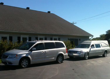 Our Vehicle Fleet
